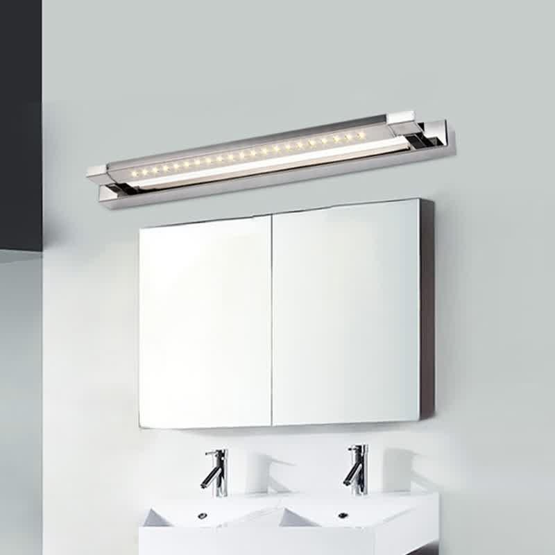 eclairage miroir salle de bain ikea