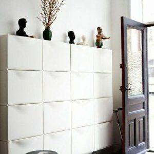 Meuble Chaussures Ikea Brusali Meuble Idées De