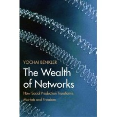 Cover The Wealth of Networks