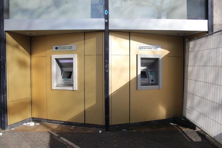 bank of ET