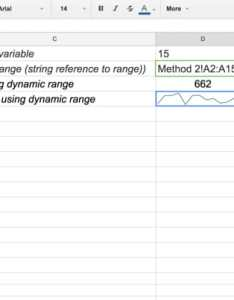 also how to create dynamic named ranges in google sheets rh benlcollins