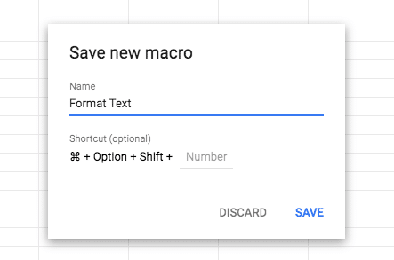 Simpan makro