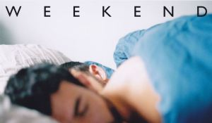 Tom Cullen and Chris New in Andrew Haighs film movie Weekend