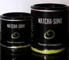 Package Design for Matcha-Soma