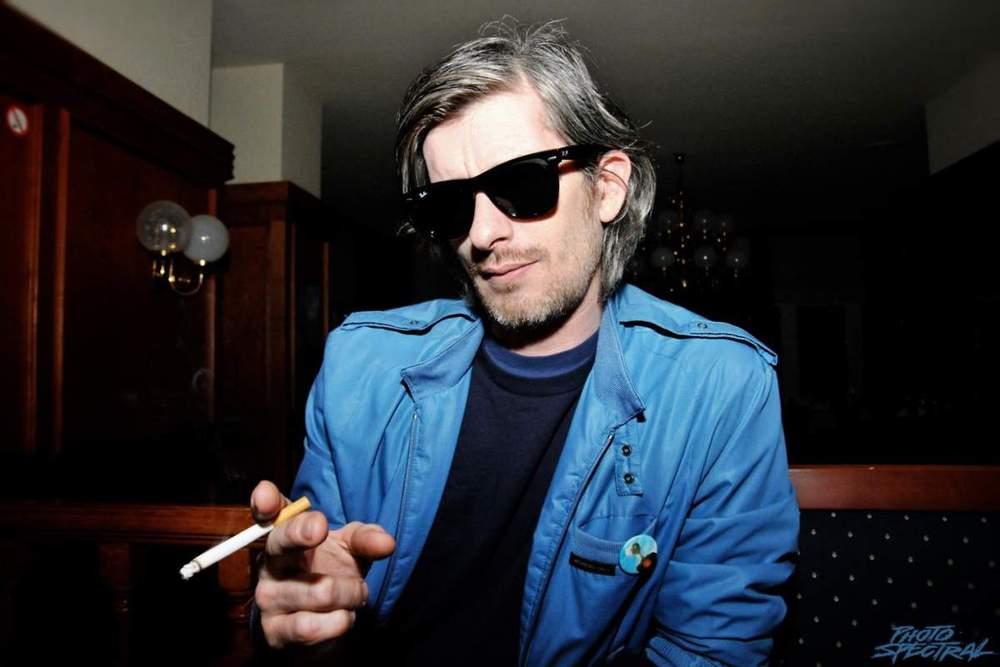 Ben Leander Willgruber   Visual Designer and Writer