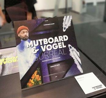 Mutboard & Vogel Cover Presentation
