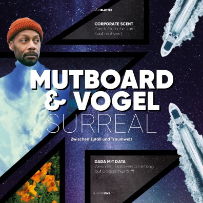 Mutboard & Vogel Cover