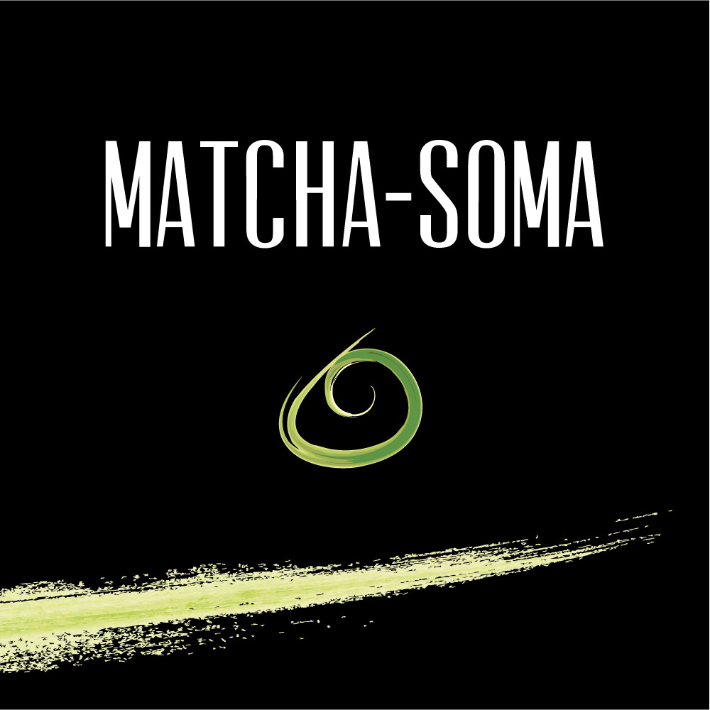 Matcha-Soma Logo