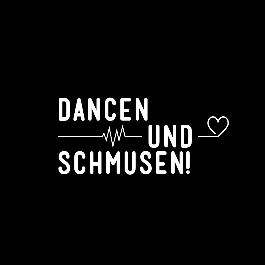 Dancen und Schmusen! Logo