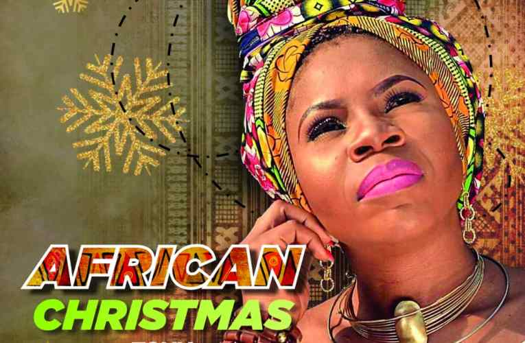 African Christmas by Tonia Shodunke