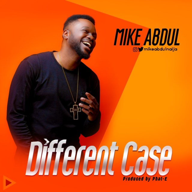 Different Case