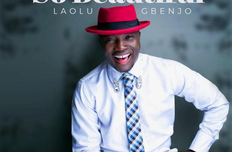 "Laolu Gbenjo ~~ ""So Beautiful"" Remix"