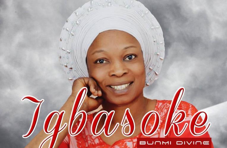 Igbasoke – Bunmi Divine
