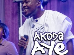 Download Akoda Aye – Akanni Emsong Free MP3 Song