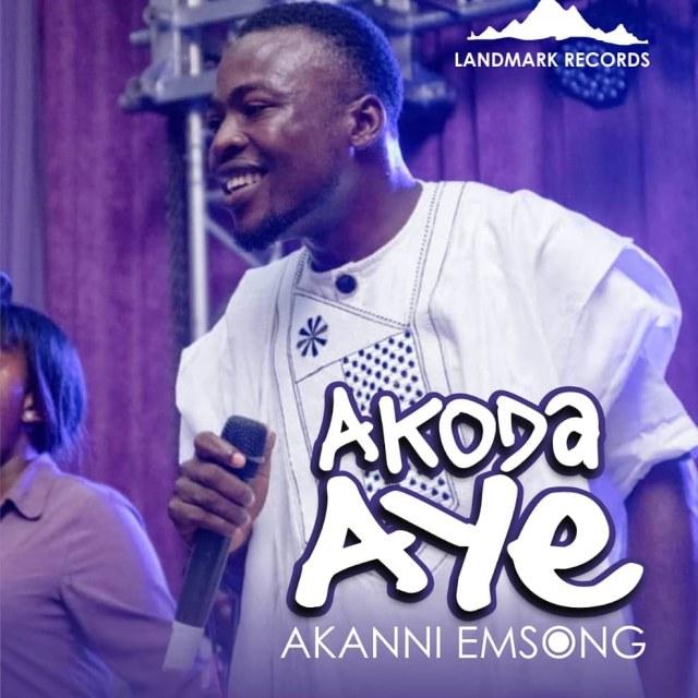 Download Akoda Aye – Akanni Emsong Free MP3 Song
