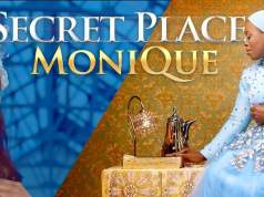 secret place - monique