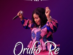 Oruko Re By Moji Alawiye