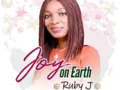 Ruby J – Joy on Earth