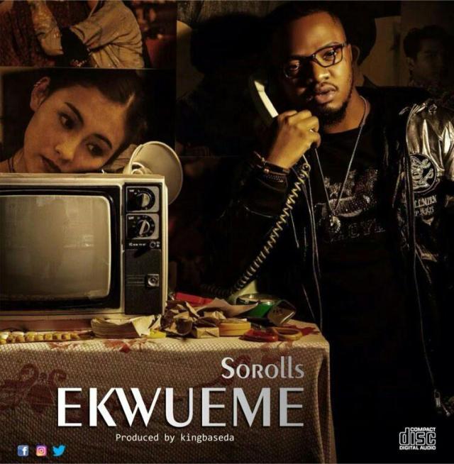 Sorolls 'Ekwueme'