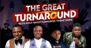 Download The Great Turn Around By One Hallelujah Records Free MP3