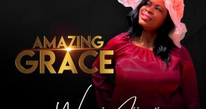 Wacth Amazing Grace - Wunmi Ajimoti Official Video