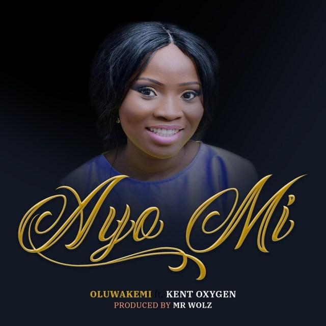 Oluwakemi - Ayo Mi (feat. Kent Oxygen)