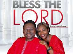 "D Dentons - ""Bless The Lord"""