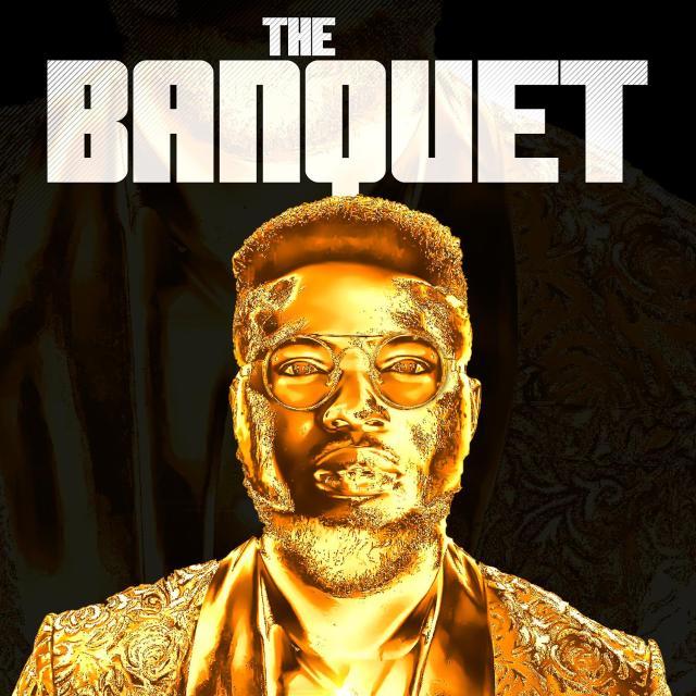 THE BANQUET - JLYRICZ