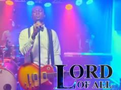 Emmanuel Hero - Lord Of All