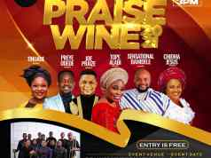 PraiseWine International