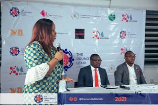 The Roundtable Lekki [Press Release]