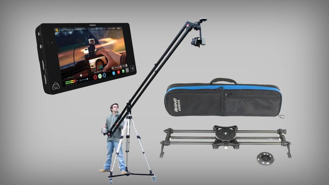 Film Equipment Hire