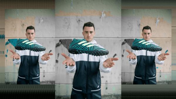 Nemeziz – Adidas