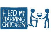 Feed My Starving Children,a Christian non-profit organization