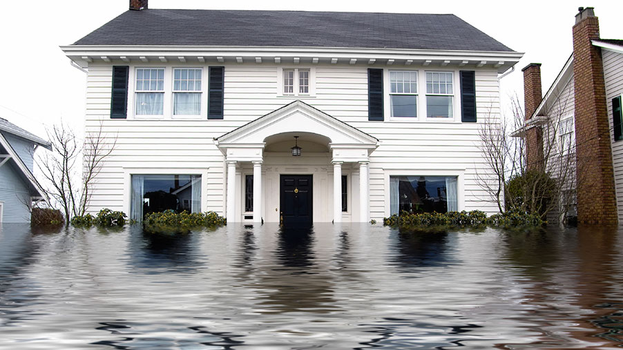 Flood Damaged Insurance