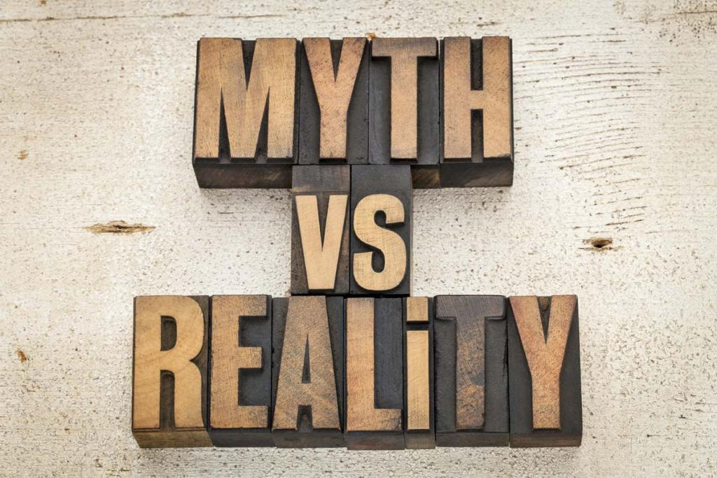 Myths & Misconceptions About Alternative Investments: