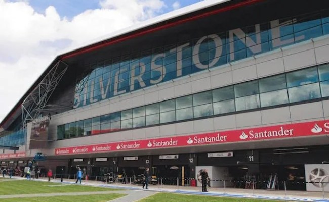 Silverstone Release Ticket Prices For British Motogp