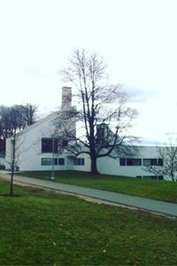 Housing  Bennington College