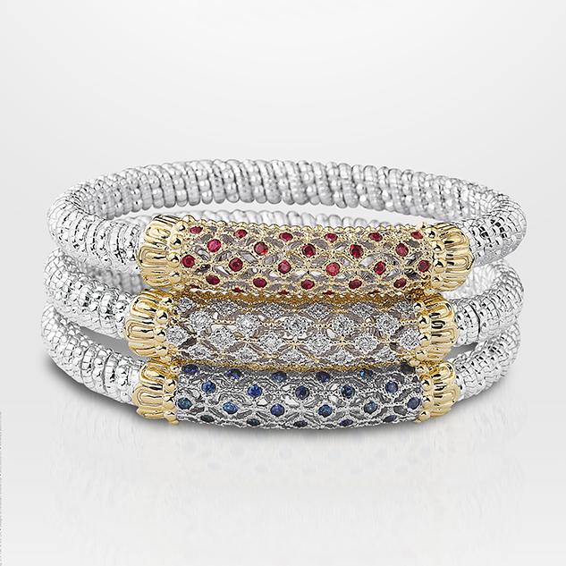 Vahan bracelets