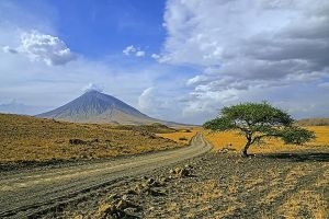 ATn-Benny-Rebel-Fotoreise-Serengeti-Tansania-Oldonyo-Lengai