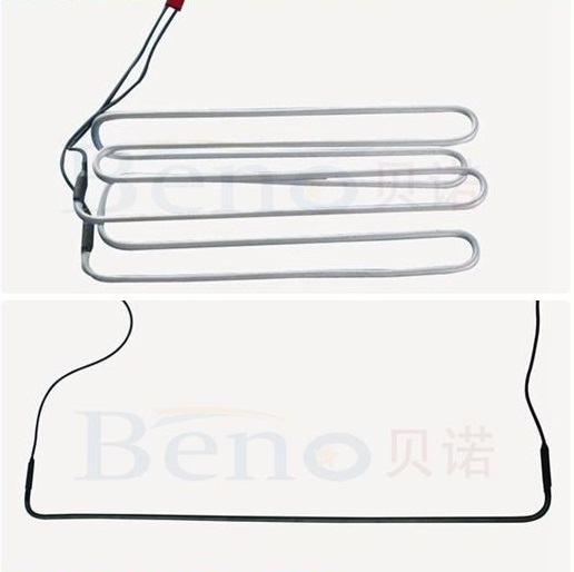 Tubular Defrost Element Refrigerator Greenhouse Grate Gas