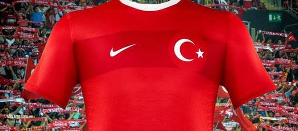 Türkiye forması