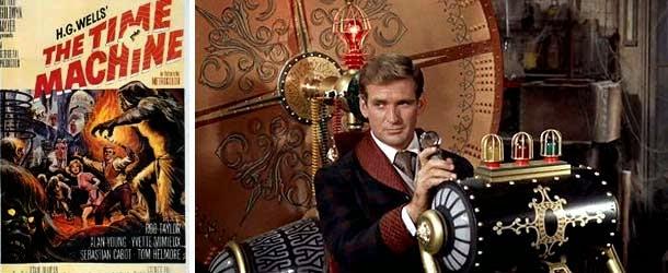 Zaman Makinesi (1960)