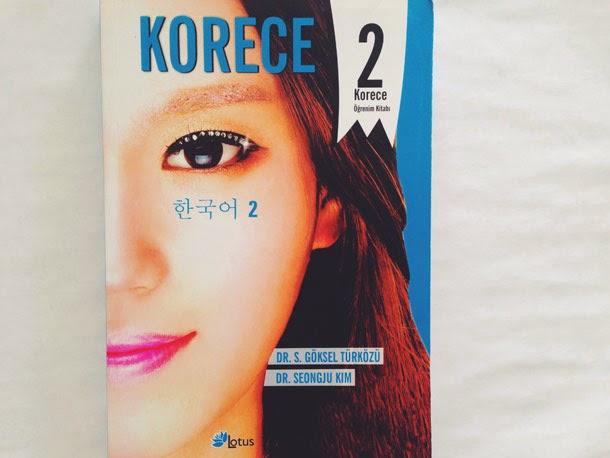 Korece 2