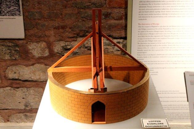 islam-bilim-ve-teknoloji-tarihi-muze-astronomik