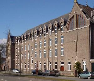 13 t/m 16 april 2018 - Pelgrimstocht van Wittem (zuid Limburg) naar Banneux (BE) - DW