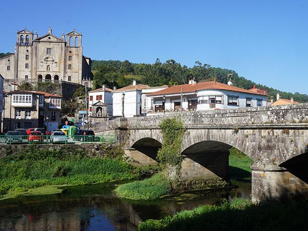 Camino Portugees van Porto naar Santiago @ Porto | Porto | Portugal