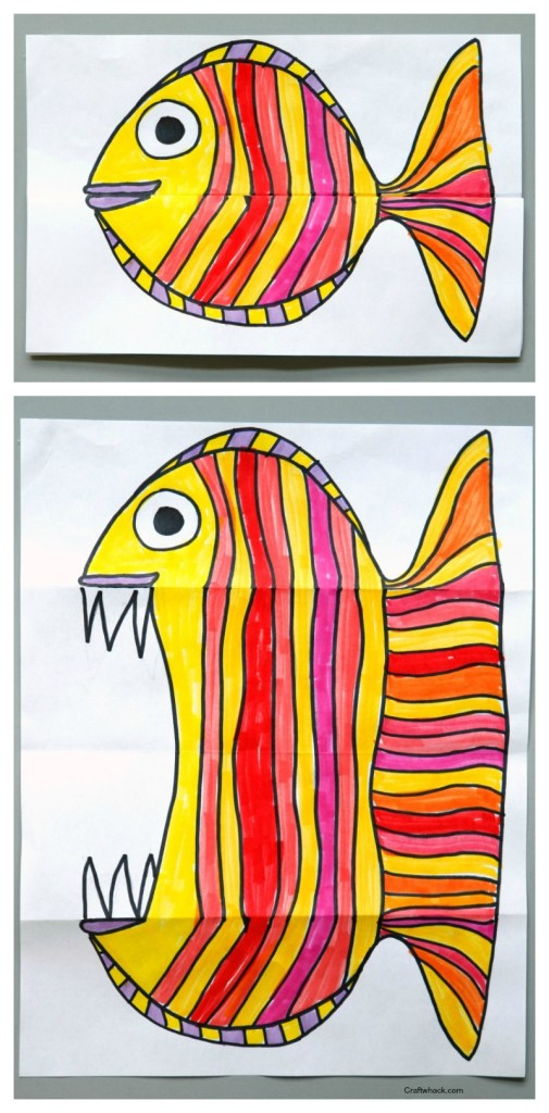 fish-paper-project