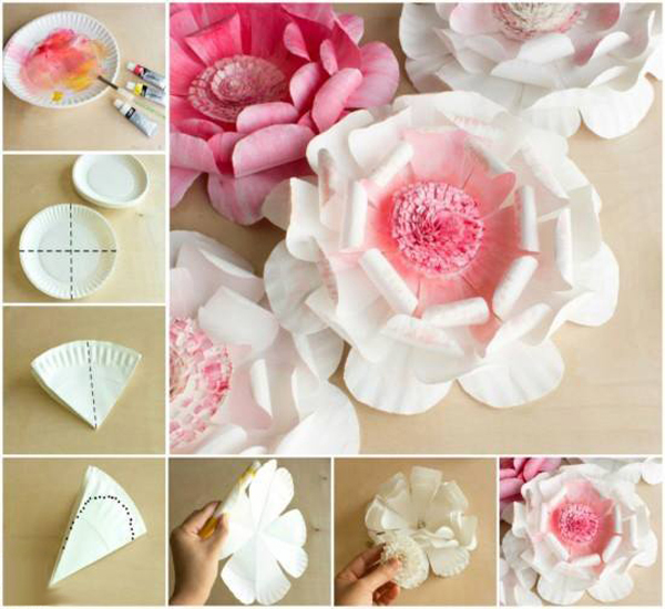 paper-plate-flower