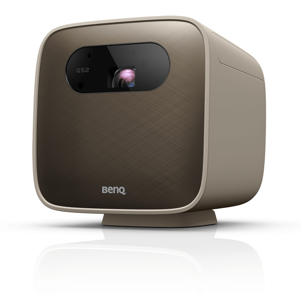 LED投影機怎麼挑?最新LED微型無線行動投影機推薦指南   BenQ